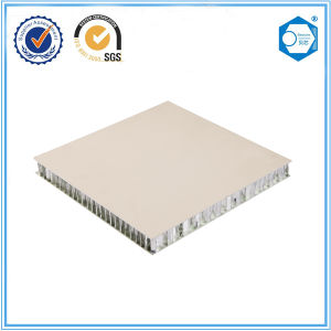 Suzhou Beecore Aluminum Honeycomb Panels for Train Parts pictures & photos