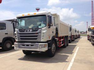 JAC 6X4 360HP Hfc3250kr1 Dump Truck /Tipper Truck /Tipper Lorry pictures & photos
