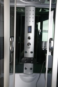 Energy Saving Massage & Steam Bath Room (LTS-9913D) pictures & photos