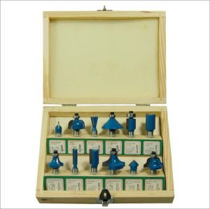 Pta-Misc Tools Router Bits Set for Wood High Quality OEM pictures & photos