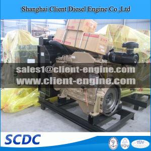 Cummins Diesel Engine for Land Use/ Marine Use Genset 6bt pictures & photos