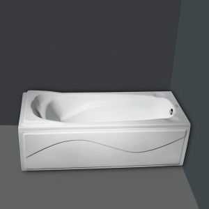Monalisa Spotless Soaking Bathtub R/L (M-2170) pictures & photos