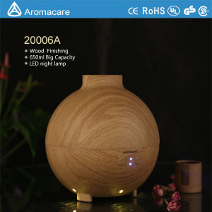 2017 Home Ultrasonic Aroma Diffuser Bottle (20006A) pictures & photos