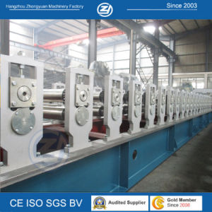 New Design Steel Profile Roll Forming Machine pictures & photos