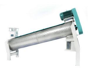 Dampener 01 Flour Mill