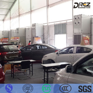 Customer Highly Recommended High Performance Air Conditioning for Product Release