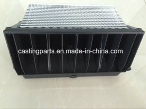 SGS Approved Die Casting LED Wallpack Lighting Aluminum Housing pictures & photos
