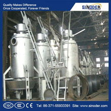 Ce Certificate Coal Gas Producer/ Coal Gasification Plant / Coal Gasifier Manufacturer pictures & photos