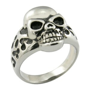 Attractive Jewelry Stainless Steel Ring pictures & photos