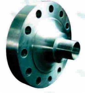API 6A Standard Adpter Flange for Wellhead pictures & photos