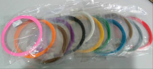Printer Filament 1.75mm ABS Filament for 3D Drawing Pen