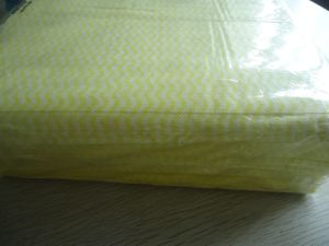 Nonwoven Fabric All Purpose Household Cleaning Cloth, Wipes, Towels pictures & photos