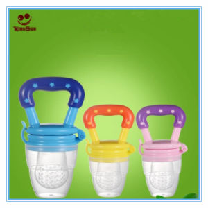 Colorful Fresh Mesh Food Feeder Baby Teething Pacifer pictures & photos