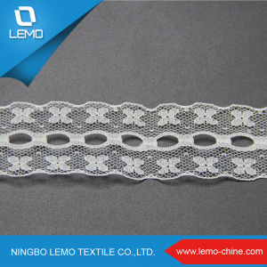 Two Sizes for Non-Elastic Lace pictures & photos