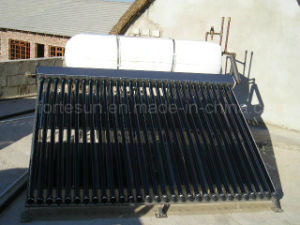 High Pressure Heatpipe Split Thermal Solar Collector pictures & photos