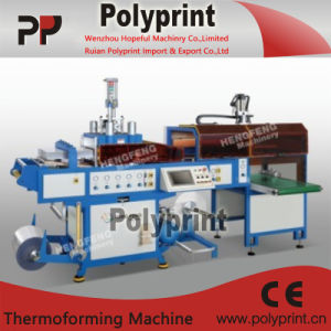 BOPS Thermoforming Machine (PPTF-2023) pictures & photos