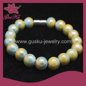 Fashion Jewelry Health Care Tourmaline Bracelet (2015 Gus-Tmb-087) pictures & photos