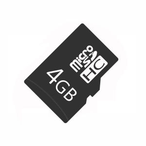 Hot Selling Micro SD Memory Card 4GB