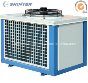 8-15HP Air-Cooled Condensing Units with Hermetic Copeland Compressors Low Temperature pictures & photos