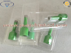M14 Diamond Drill Bit Dry Drill Bit for Granite Porcelain Blister Package pictures & photos