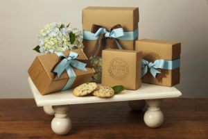 Wholesale Paper Cardboard Cookies Box with Competitive Price pictures & photos