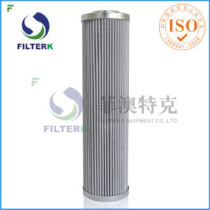 Filterk Cylindrical Hydraulic System Filter Element pictures & photos