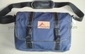 High Quality Canvas Messenger Bag, Single Shoulder Backpack pictures & photos