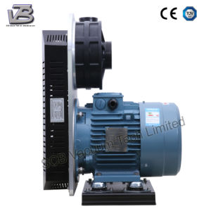 Vacuum Centrifugal Belt-Driven Pump for Air Drying System pictures & photos