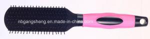 Popular Plastic Hair Brush Ningbo Supplier pictures & photos