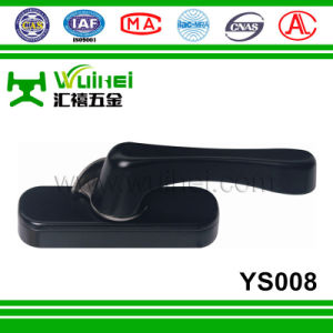 Zinc Alloy Crescent Lock for Aluminum Sliding Window with ISO9001 (YS008) pictures & photos