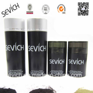 Jar Mini Factory Thickening Hair Fiber Bottle Empty Plastic Powder pictures & photos