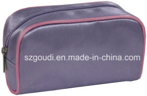 Polyester Stationery Beach Travel Cosmetic Bag for Promotion