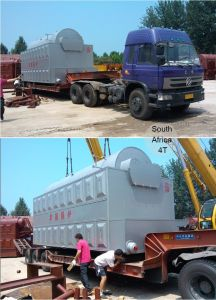 Industrial Coal Fired Biomass Fired Steam Boiler pictures & photos