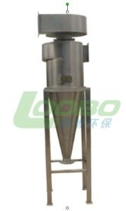 Big Airflow Industrial Cyclone Dust Collector for Crusher/Sanding Machine (LB-XF) pictures & photos
