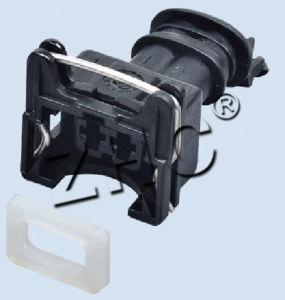 2 Pin Auto/Car Parts-Plastic Connectors (0044) pictures & photos
