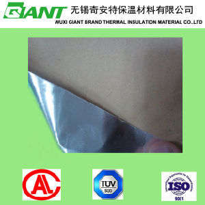Aluminum Foil with Kraft Paper pictures & photos