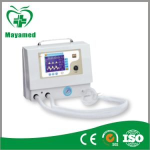 My-E001 ICU or Emergency Room Portable Ventilator Machine pictures & photos