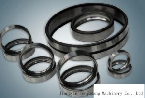 Titanium Forging and Turning Ring pictures & photos
