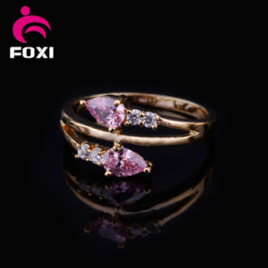 Good Quality Wholesale Latest Gold Ring Design pictures & photos
