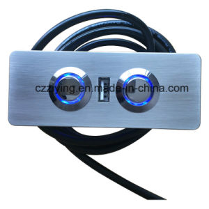 Z19 Control Switch for Linear Actuator