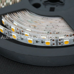 5050 Flexible LED Strip for Slim Light Box pictures & photos