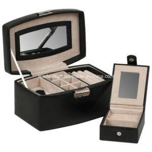 Medium Jewelry Box with Travel Case pictures & photos