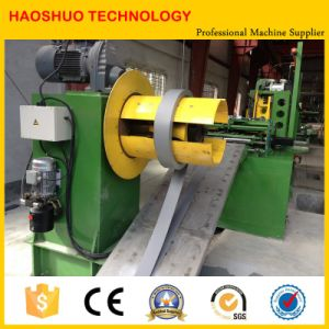 Fully Automatic Core Cutting Line pictures & photos