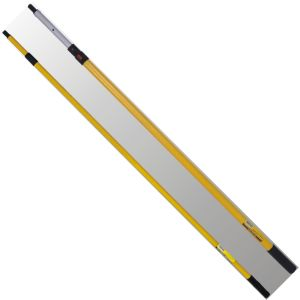 Professional Fiberglass/Aluminum Telescopic Extension Pole with Auto Lock pictures & photos