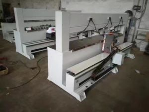 Horizontal Woodworking Drilling Machine for Furniture pictures & photos