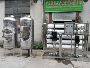 CE Approved Pure Water Treatment /Distilled Water Machine (KYRO-4000) pictures & photos