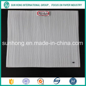 Coarse Loop Spiral Press Filter Fabric for Paper Machinery pictures & photos