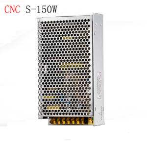 Ce RoHS Approved 150W 24V AC/DC LED Switching Power Supply pictures & photos
