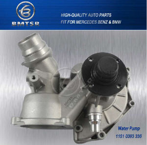 Good Price Water Pump for Auto OEM 11511713266 E38/X5 E53 pictures & photos