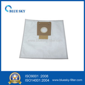 Non-Woven Filter Bag for Vacuum Cleaner of Bosch 9050 pictures & photos